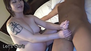 Reikos Pregnant Woman Off Paco Preliminary Edition Swamping Cum Inside Swapping