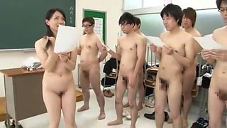 Hottest Japanese slut Tomoe Ueki in Horny Public, Cougar JAV clip