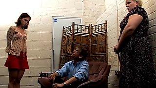 Punishment Tuesdays Kami
