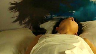 Wrestling (2014) - Ha Na-kyeong and Song Eun-chae