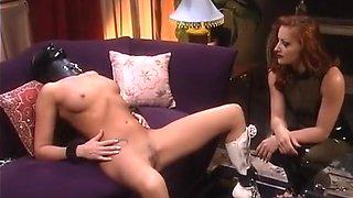 Amazing pornstars Anastasia Pierce and Mistress Olivia in best bdsm, bdsm adult movie