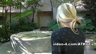 ATKGirlfriends video: virtual vacation with Amanda Bryant