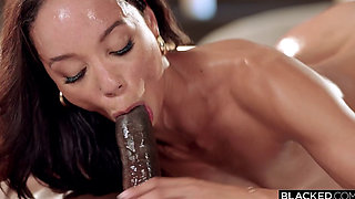 Alexis Tae Temptress In Law
