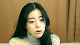Korean Lustful Vixen Crazy Xxx Scene