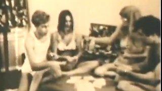 Vintage - 1950's - 1960's - Authentic Antique Erotica 4 01