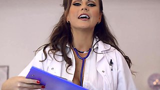 Brazzers - Doctor Adventures -  Doctors High