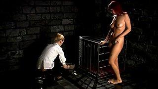 slave's 1st night