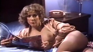 Amazing retro porn movie from the Golden Epoch