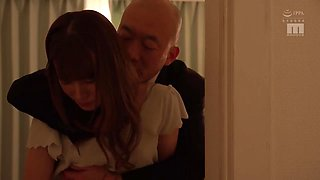 Mide-646 I Am Committed To My Husbands Boss Today Too