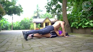 Gym And Aerobics Episode 3