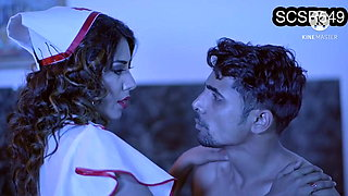 Hot and sexy desi woman has romantic sex