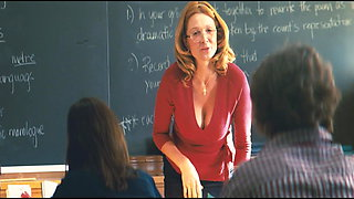 Deborah Twiss - Sexy Teacher & Doctor
