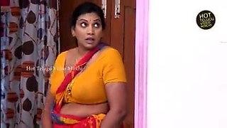 Mallu servant aunty