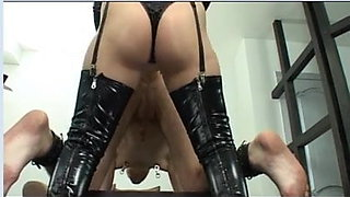 Russian Strapon Mistress (the big one)