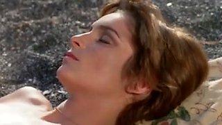 James blow - classic nude beach
