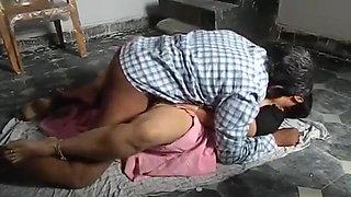 Indian mummy&papa